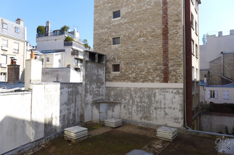 Sale apartment Neuilly sur seine 295000€ - Picture 6