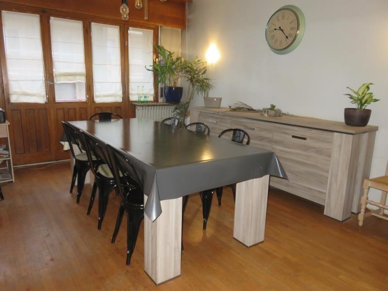 Sale house / villa Hagondange 240000€ - Picture 3