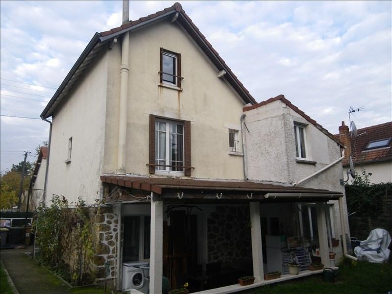 Sale house / villa Sannois 440000€ - Picture 6