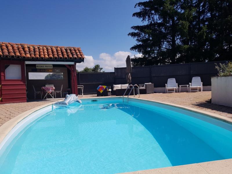 Vente maison / villa Feurs 435000€ - Photo 2
