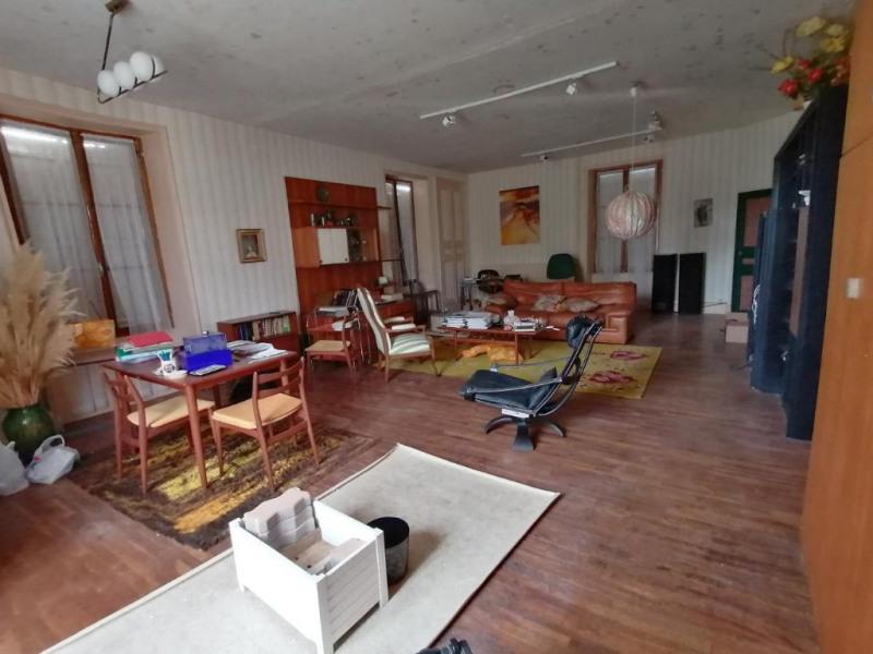 Sale house / villa Saint hilaire sur benaize 158500€ - Picture 2