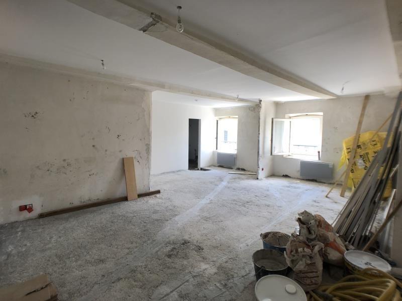 Sale apartment Brignoles 80000€ - Picture 1