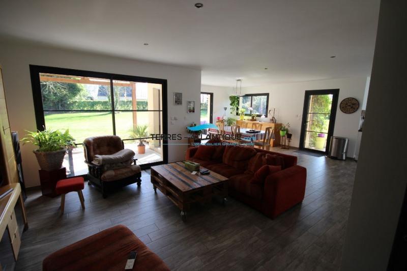 Vente maison / villa Riec sur belon 379000€ - Photo 5