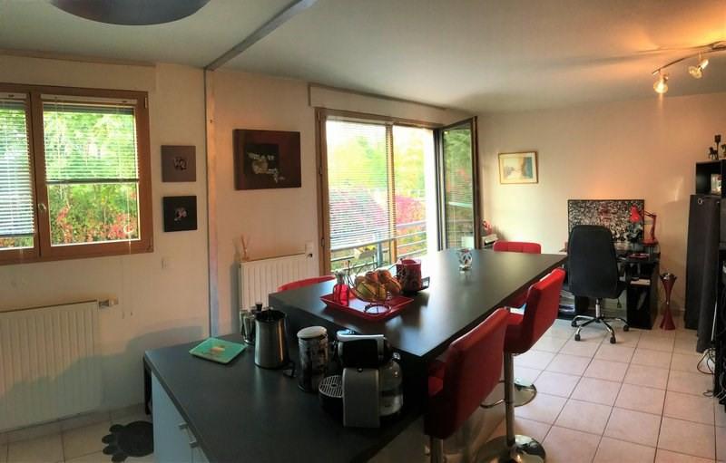 Vente appartement Tassin la demi lune 177000€ - Photo 2