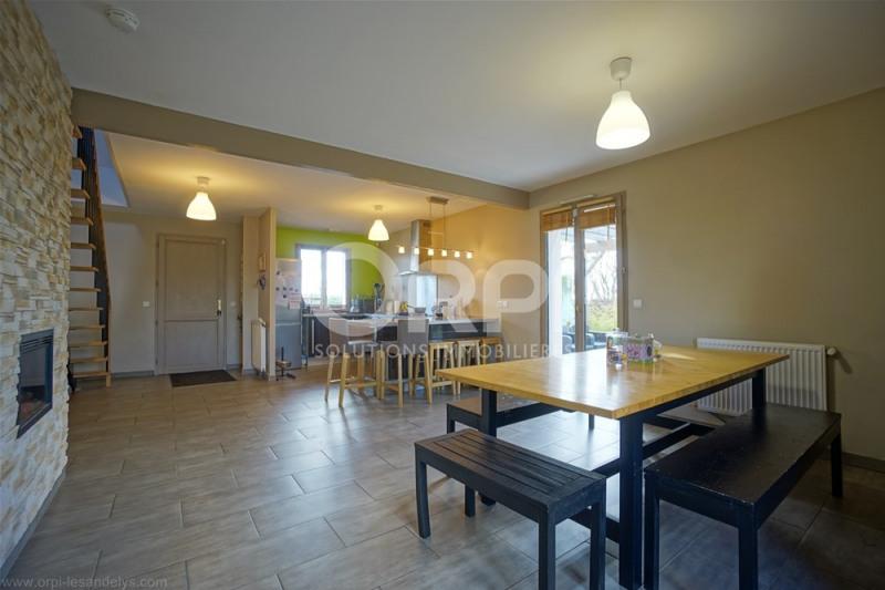 Sale house / villa St clair sur epte 210000€ - Picture 6