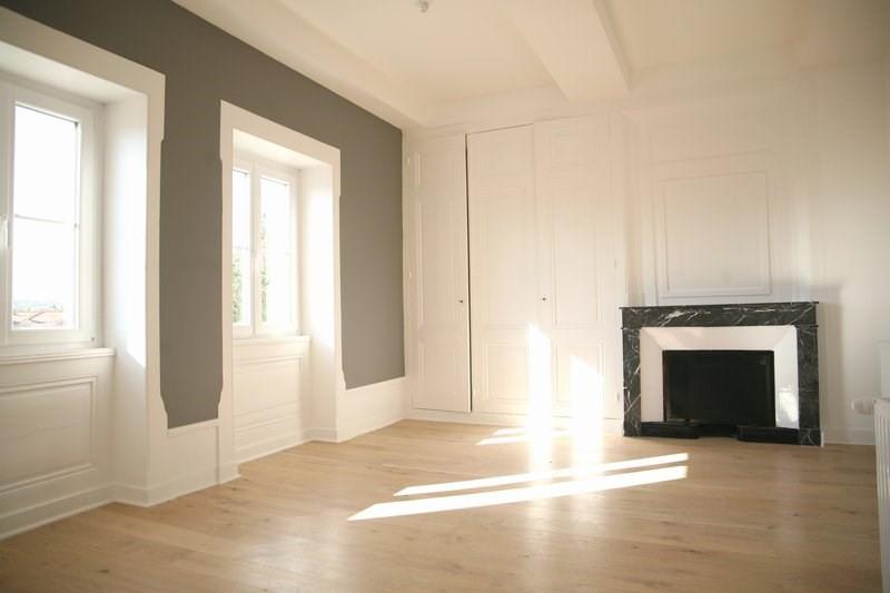 Vente de prestige appartement St genis les ollieres 596000€ - Photo 2