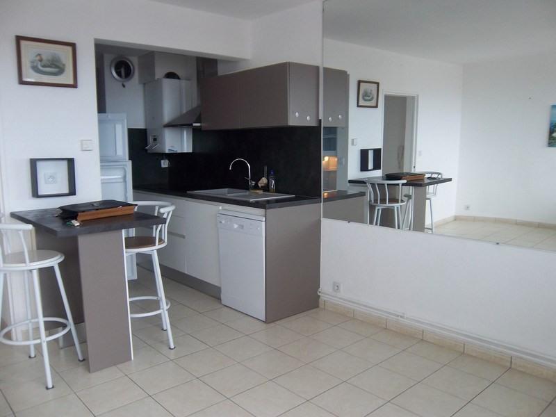 Vente appartement Les sables-d'olonne 266500€ - Photo 1