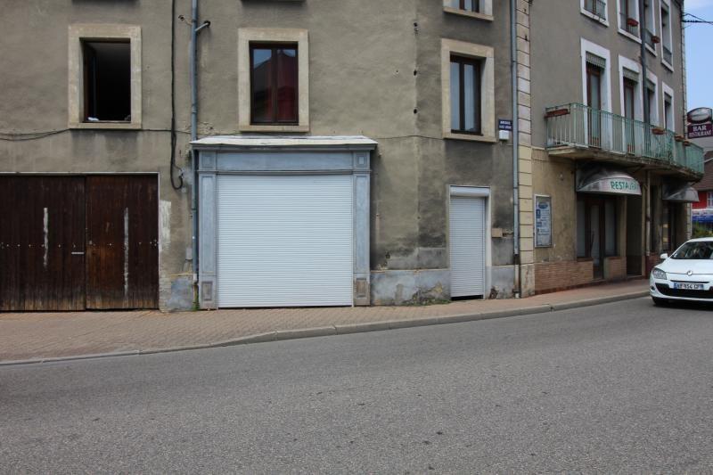 Vente appartement La tour du pin 79500€ - Photo 7