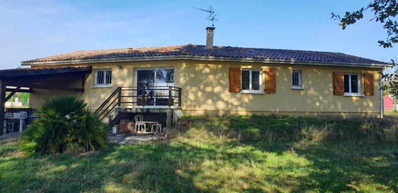 Vente maison / villa Begaar 215000€ - Photo 1