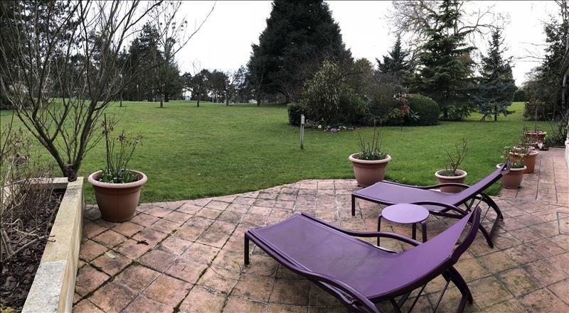Vente de prestige maison / villa St nom la breteche 1595000€ - Photo 8