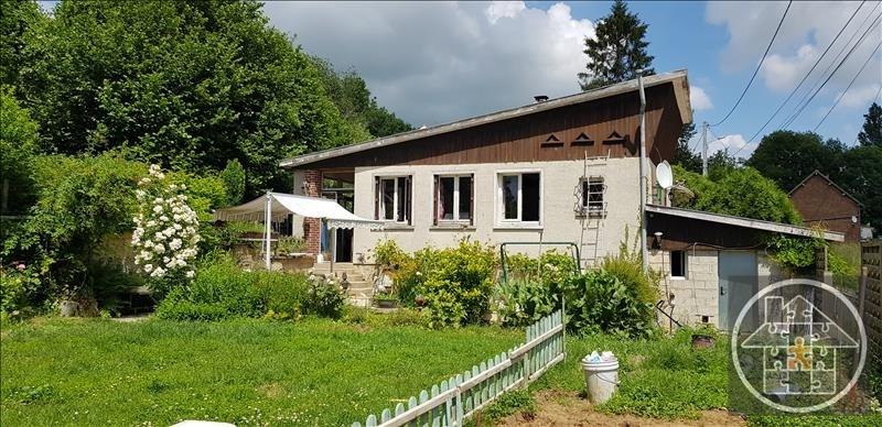 Vente maison / villa Plessis de roye 106000€ - Photo 5