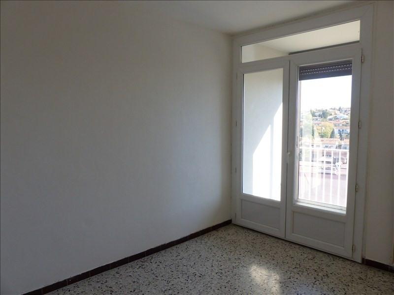 Vente appartement Beziers 69500€ - Photo 4
