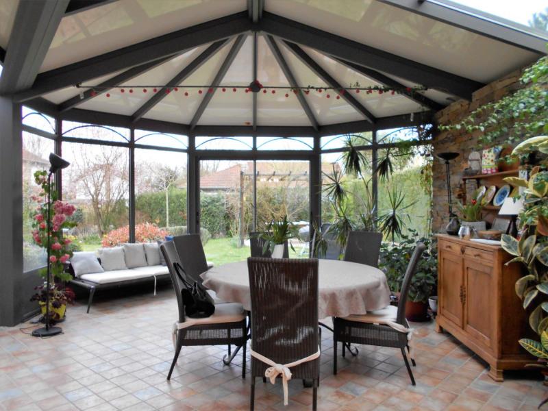 Sale house / villa Montlignon 595000€ - Picture 2