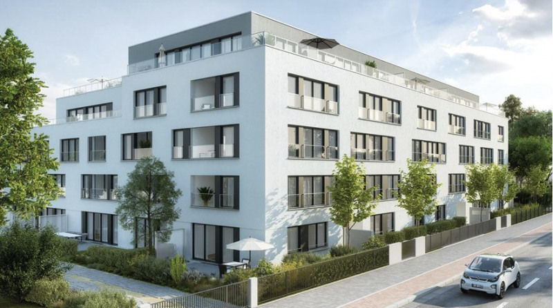 Produit d'investissement appartement Saint-ouen 299 000€ - Photo 1