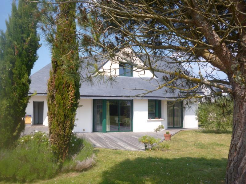 Vente maison / villa Erdeven 405000€ - Photo 1