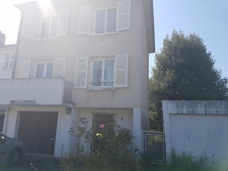 Vente maison / villa Nevers 95 000€ - Photo 4
