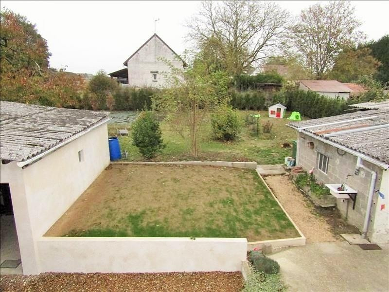 Sale house / villa Marines 247400€ - Picture 6