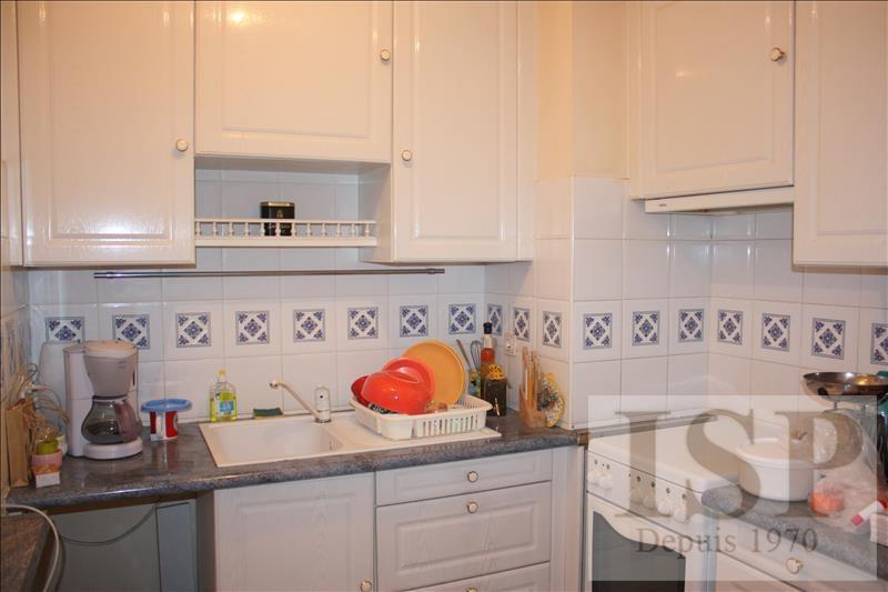 Rental apartment Aubagne 700€ CC - Picture 7