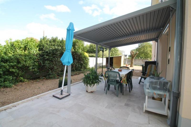 Sale house / villa La chartre sur le loir 226800€ - Picture 9