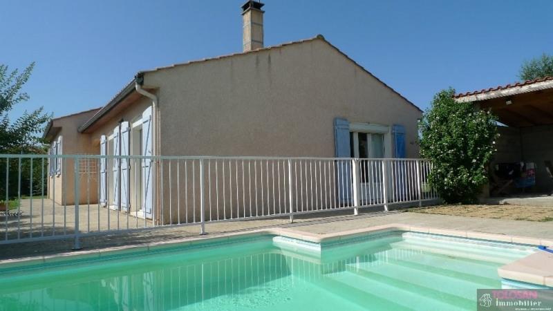 Sale house / villa Escalquens 315000€ - Picture 6