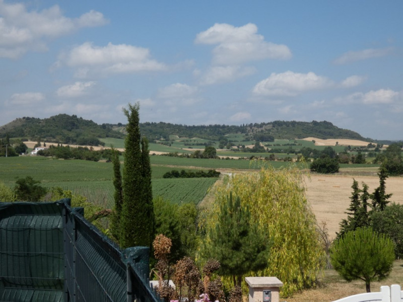 Vente maison / villa Villasavary 123000€ - Photo 2