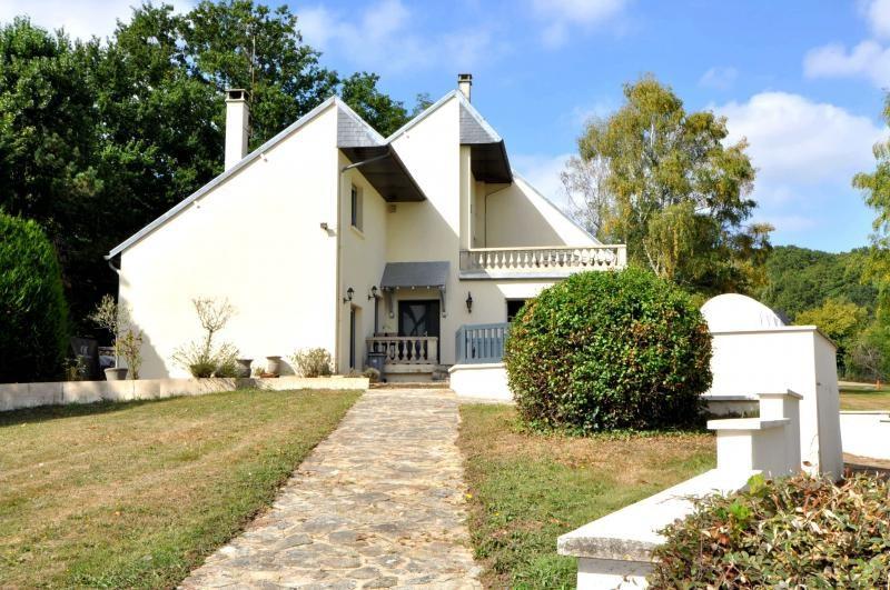 Sale house / villa Marcoussis 800000€ - Picture 28