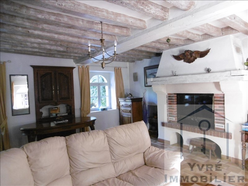 Sale house / villa Savigne l eveque 416 000€ - Picture 15