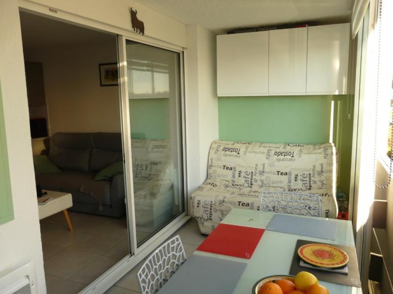 Sale apartment Le grau du roi 145000€ - Picture 7