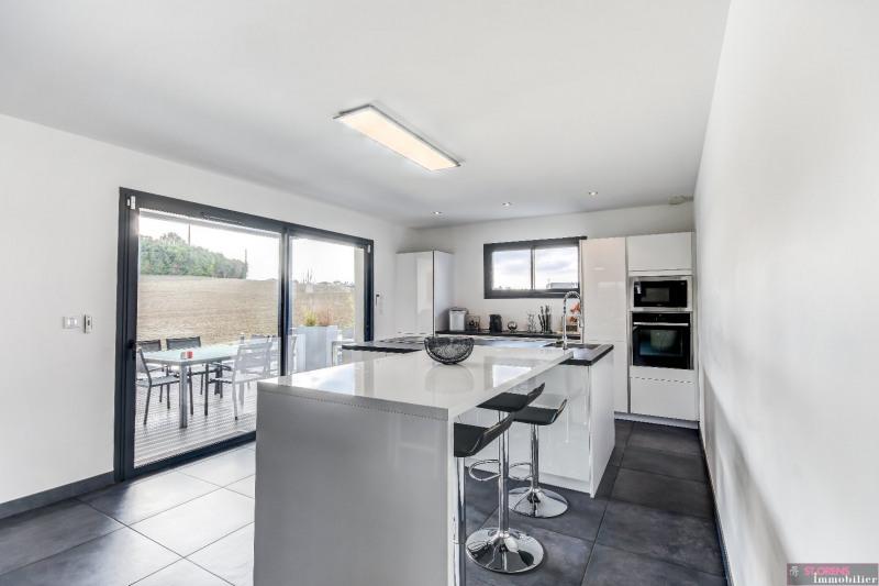 Venta  casa Quint fonsegrives 510000€ - Fotografía 5