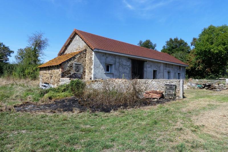 Vente maison / villa Terjat 89900€ - Photo 1