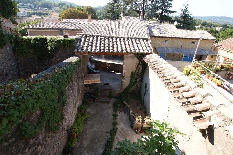 Verkoop  huis St paulet de caisson 130500€ - Foto 11