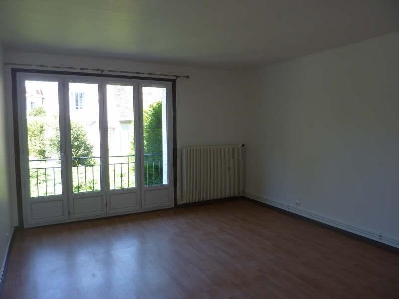Location appartement Fontainebleau 920€ CC - Photo 2