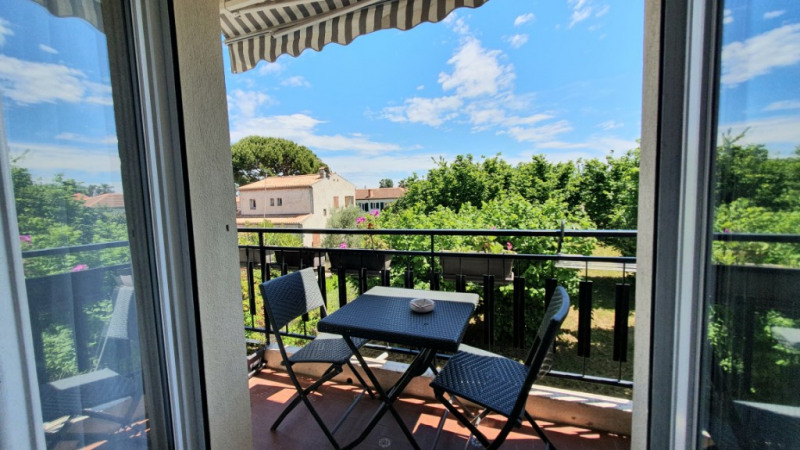 Vente appartement Villeneuve loubet 152 000€ - Photo 1