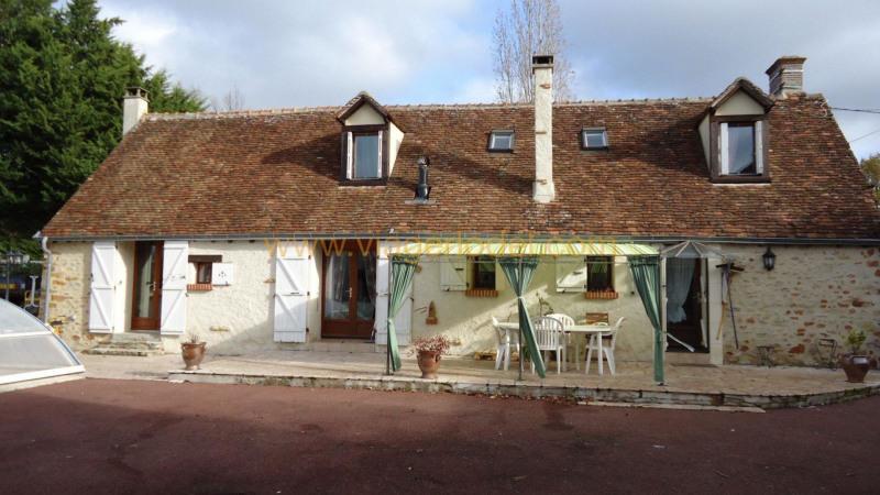 Life annuity house / villa Saint-christophe-en-bazelle 65000€ - Picture 8