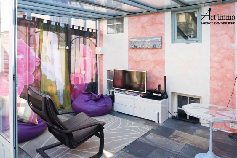 Vente maison / villa La tronche 425000€ - Photo 4