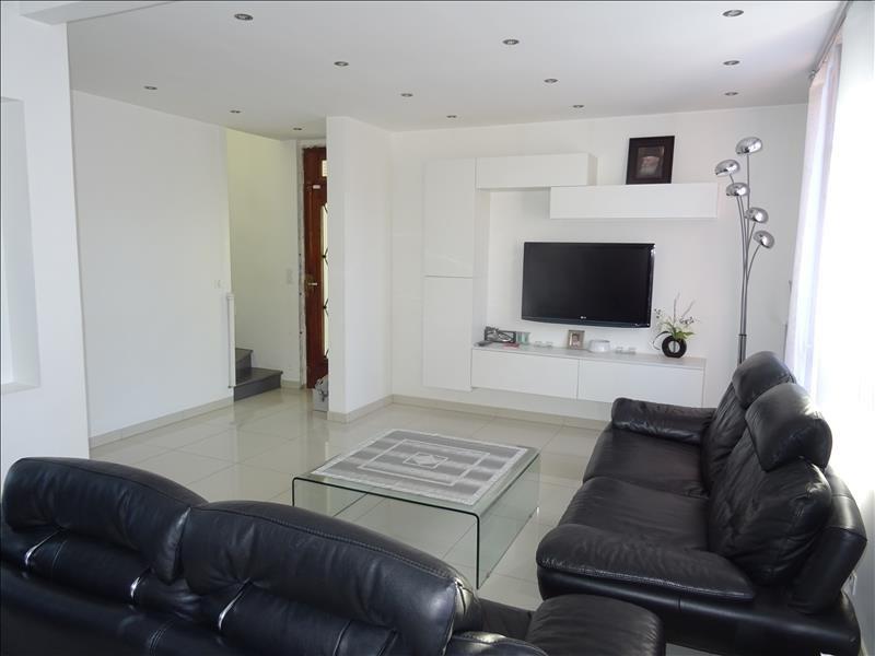 Vente maison / villa Sarcelles 368000€ - Photo 2