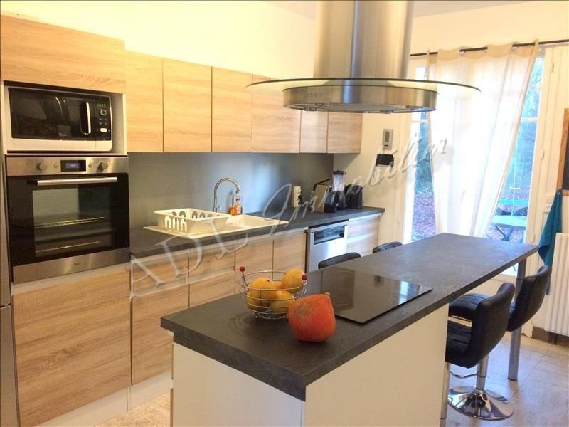 Vente maison / villa Lamorlaye 499000€ - Photo 2