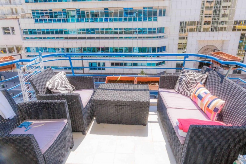 Vente appartement Nice 231000€ - Photo 3