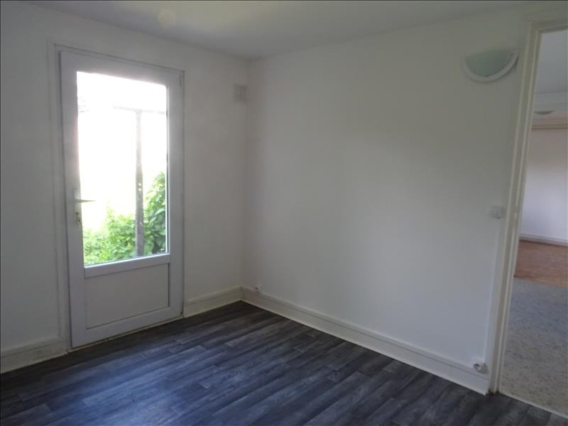 Vente appartement Antony 170 000€ - Photo 2