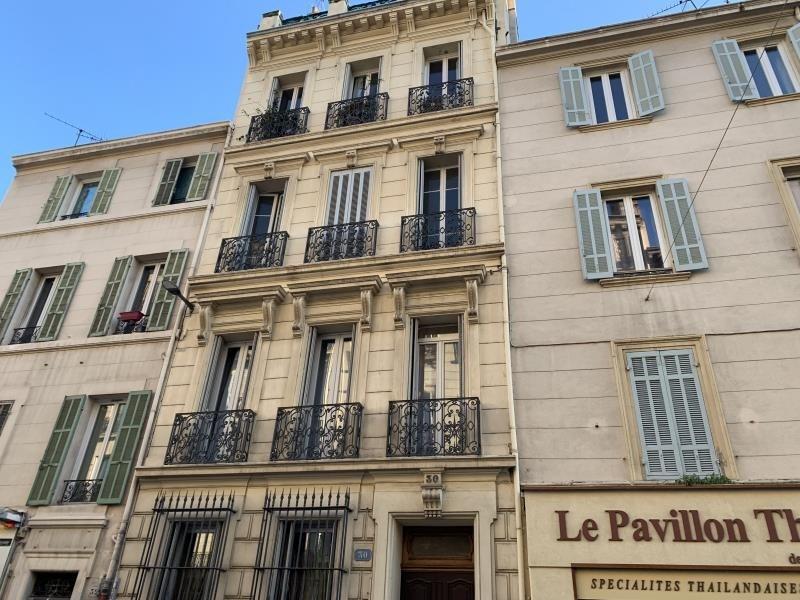 Rental apartment Marseille 6ème 742€ CC - Picture 6