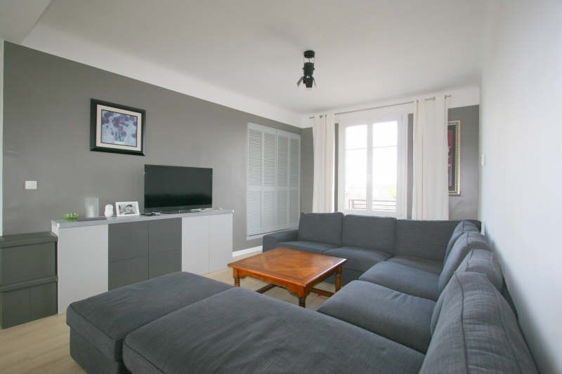 Vente appartement Fontainebleau 296 000€ - Photo 5