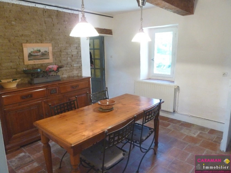 Deluxe sale house / villa Labastide beauvoir  3 minutes 365 000€ - Picture 4