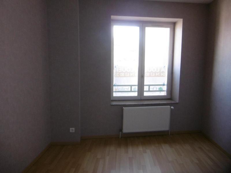 Location appartement Pontcharra sur turdine 590€ CC - Photo 5