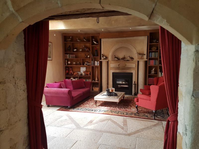 Vente de prestige maison / villa Charnay 2300000€ - Photo 1