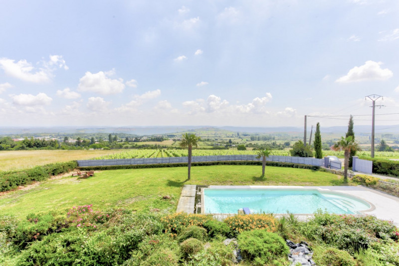 Vente maison / villa Taluyers 725000€ - Photo 2