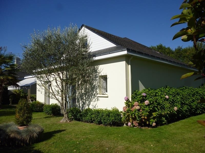 Vente maison / villa Nantes 535000€ - Photo 1