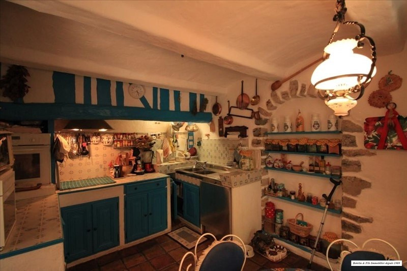 Vente maison / villa Uzes 477 750€ - Photo 4