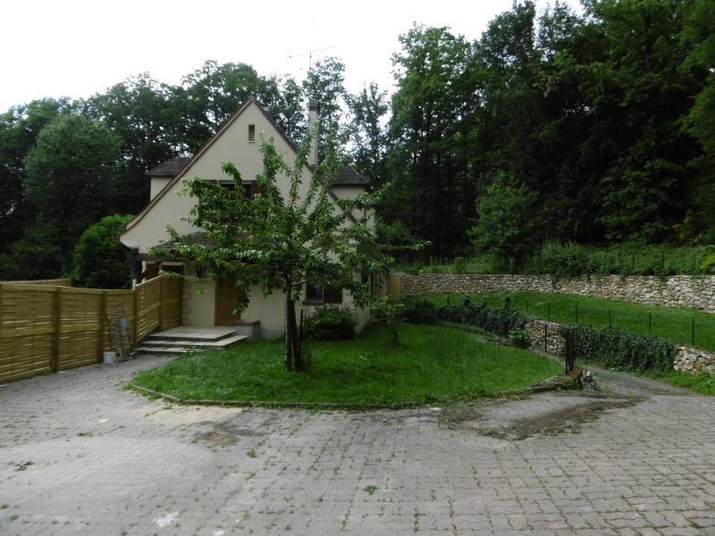 Location appartement Chevreuse 1670€ CC - Photo 2