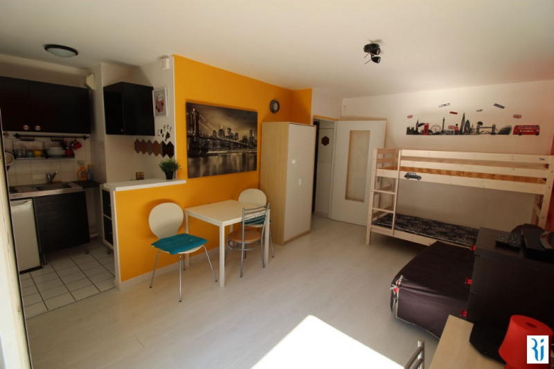 Sale apartment Rouen 72 000€ - Picture 5