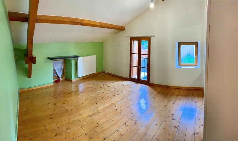 Rental house / villa Pontcharra 570€ CC - Picture 7
